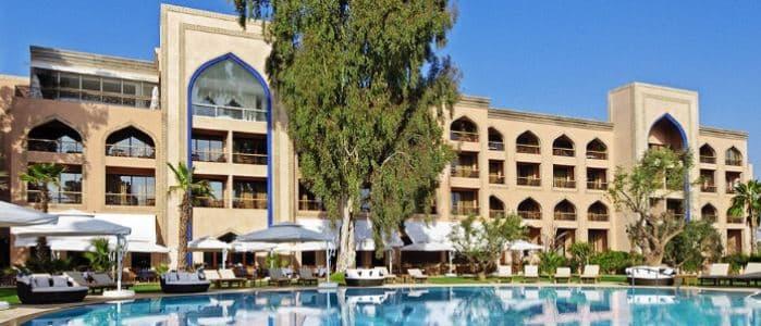 Resort Marrakech